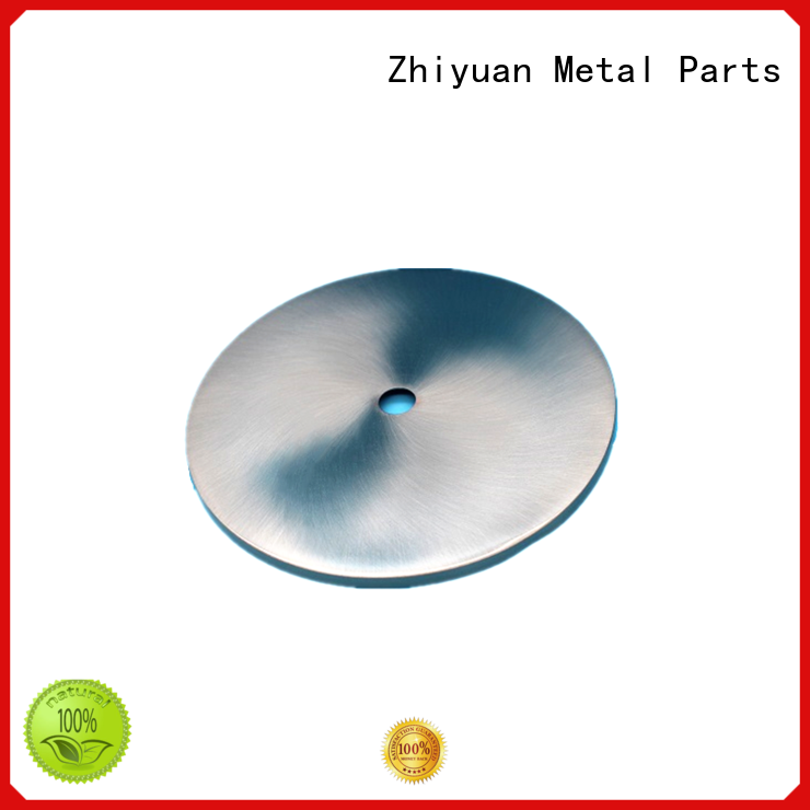 Zhiyuan custom metal parts for business for forging