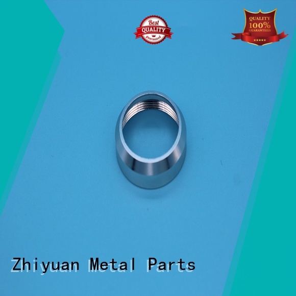 Top cnc machine parts plating company for toy