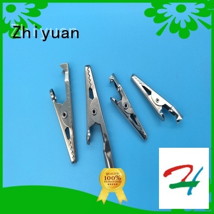 Zhiyuan ring metal stamping parts for business for stamping metal