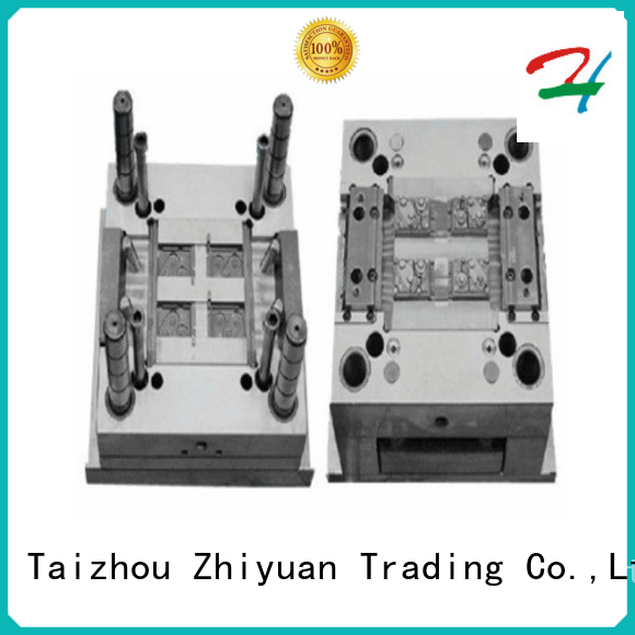 Wholesale custom plastic injection molding plastic supply for machinery field