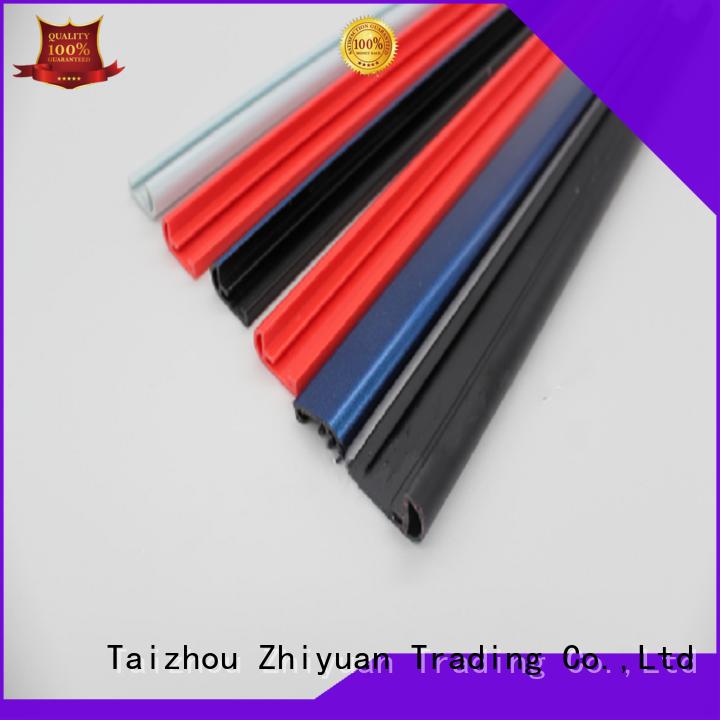 Zhiyuan Best custom plastic parts for sale