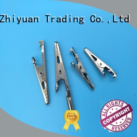 Zhiyuan Best stamping components factory for stamping metal