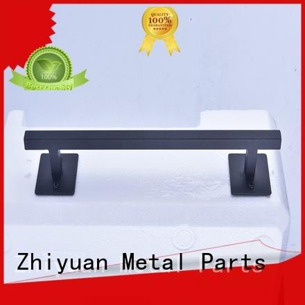 Zhiyuan Wholesale rolling barn door hardware suppliers for hotel