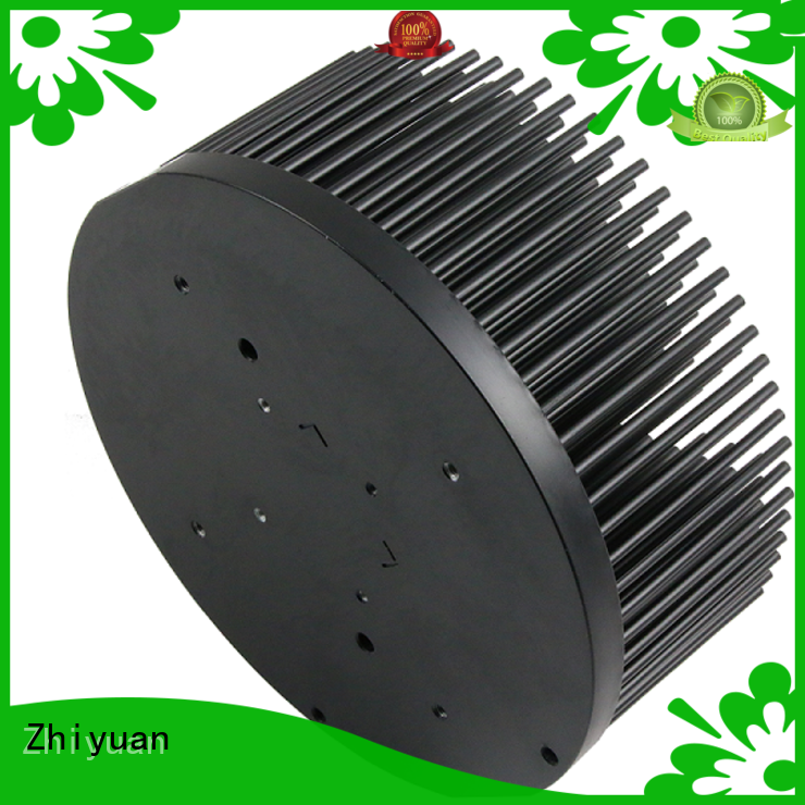 Zhiyuan lamp led light parts for business for light product