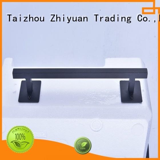 Zhiyuan Wholesale barn sliding door hardware for sale for cabinet