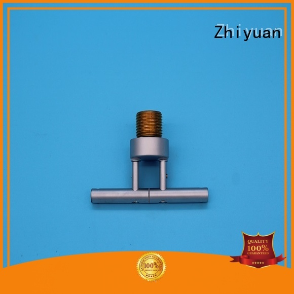 lighting components suppliers shade for light component Zhiyuan