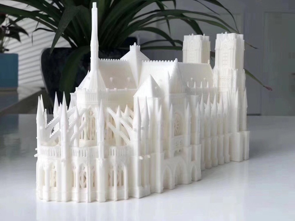 3D Printing Rapid Prototype Sla Sls Service
