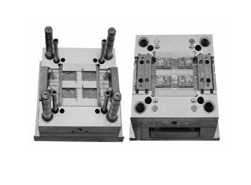 Auto Parts Plastic Mold Injection Molding