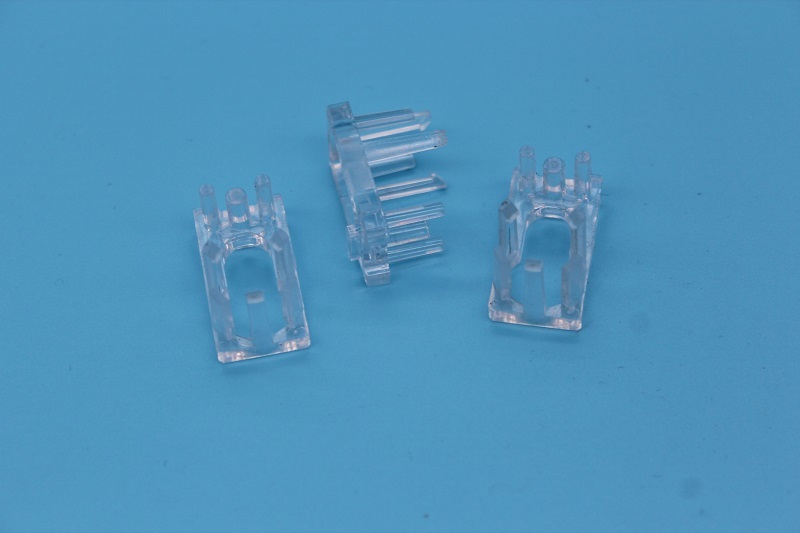 Zhiyuan injection custom plastic parts suppliers for product design