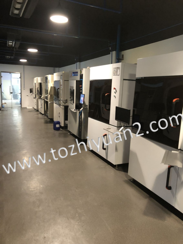 Zhiyuan rapid custom 3d printing services for business
