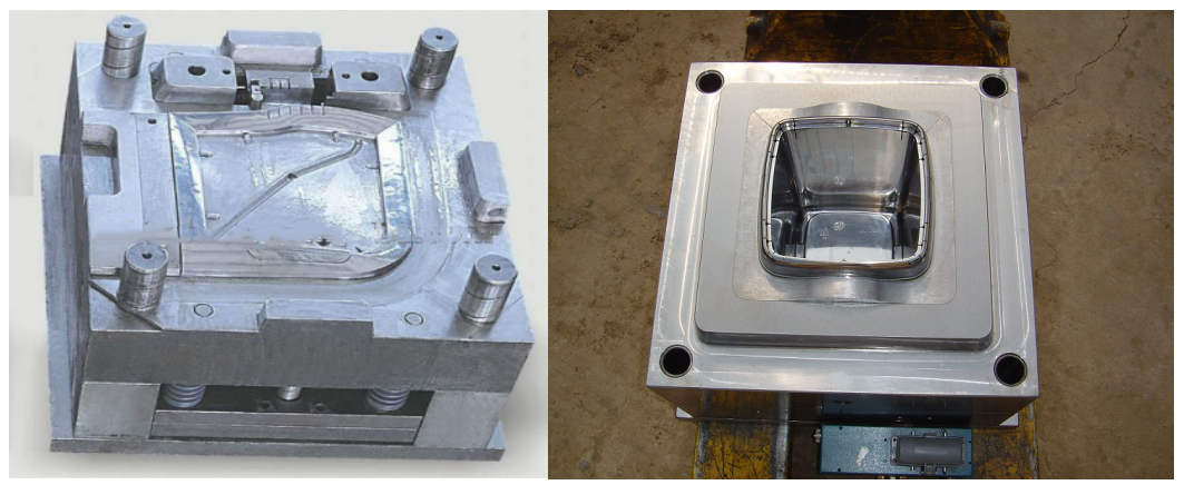Latest custom injection molding preform manufacturers for shipbuilding