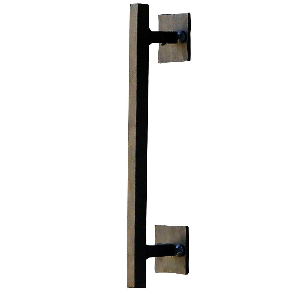 Top barn sliding door hardware strong for business for hotel