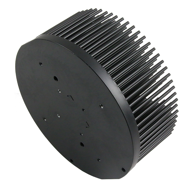 LED Pin Fin Heat Sink