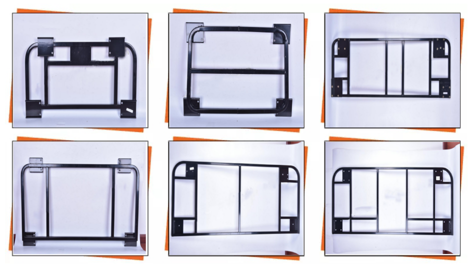 Zhiyuan metal metal base frame suppliers for metal sheets-1