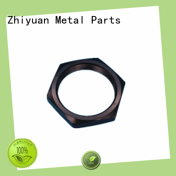 Latest machine parts steel for business electric appliance