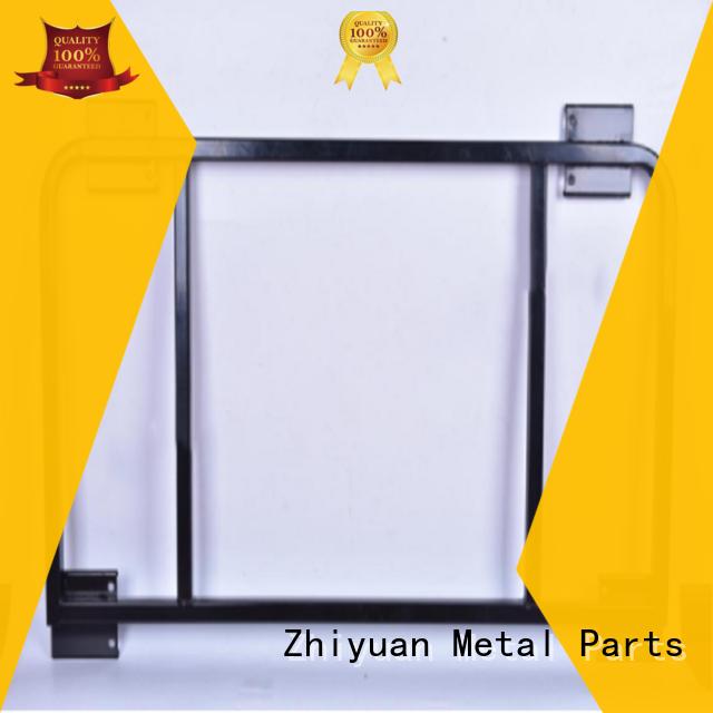 Zhiyuan High-quality metal base company for metal samples