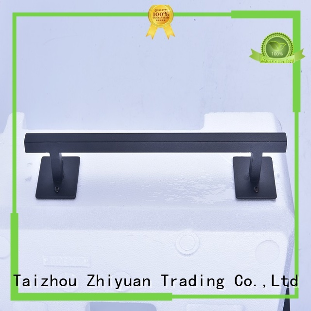 Zhiyuan sliding barn door hardware company for hotel