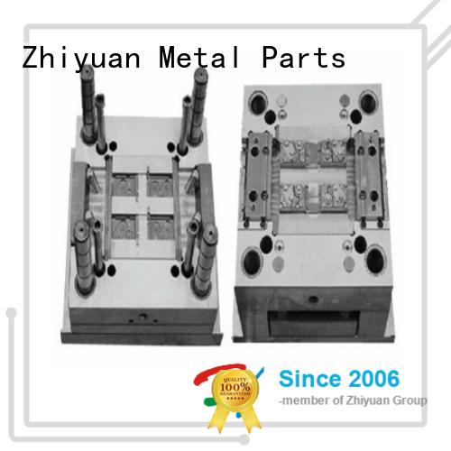 Zhiyuan plastic plastic molding company