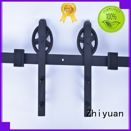 Latest sliding door fittings iron for sale for bed room