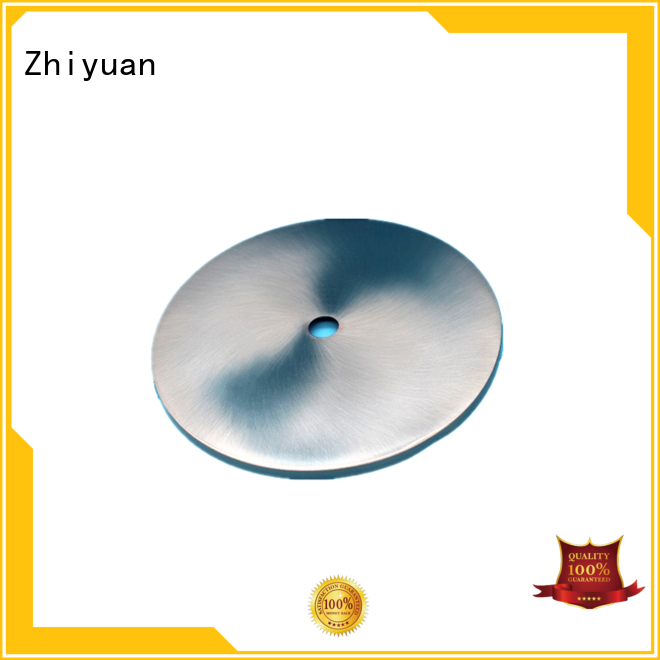 Zhiyuan Latest custom made metal parts for sale for casting