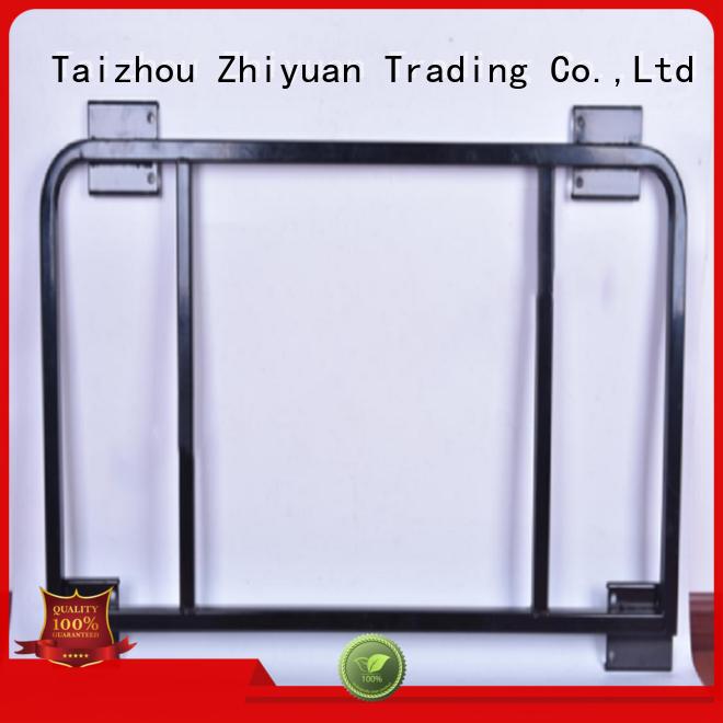 Wholesale metal base frame base company for metal samples