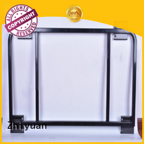 Zhiyuan frame metal base frame manufacturers for metal samples
