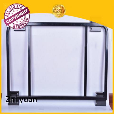 Zhiyuan frame metal base frame manufacturers for metal samples