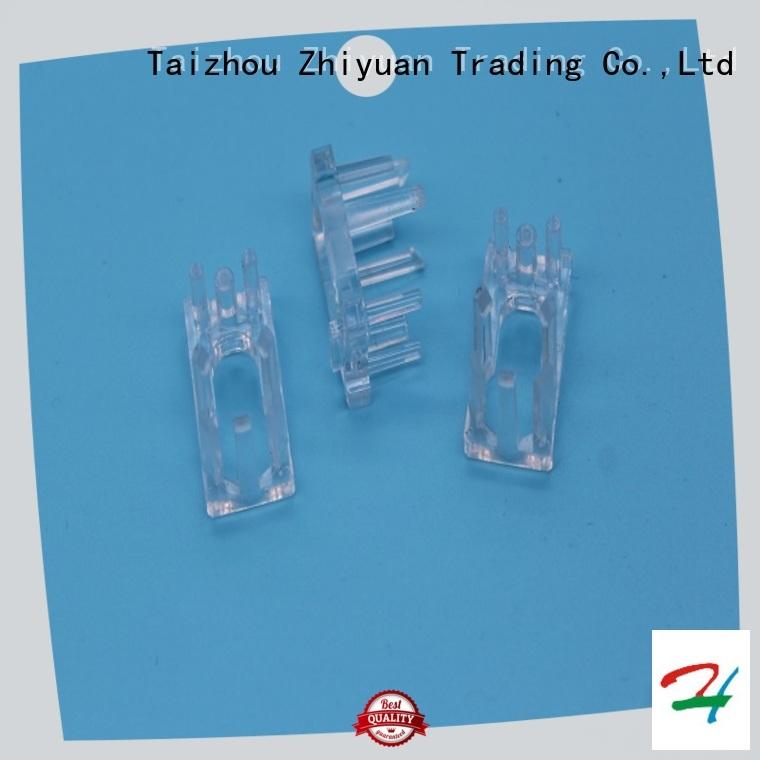 Zhiyuan Wholesale plastic components manufacturers auto components