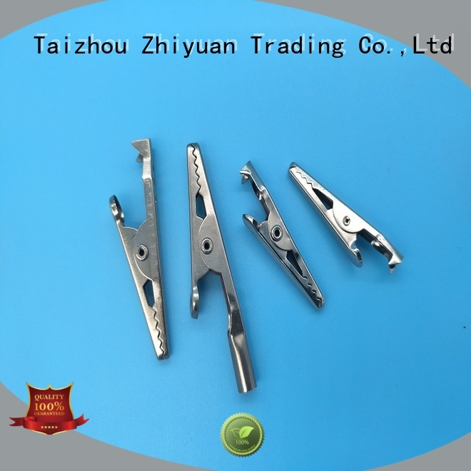 Custom stamping components motor for business for metal samples