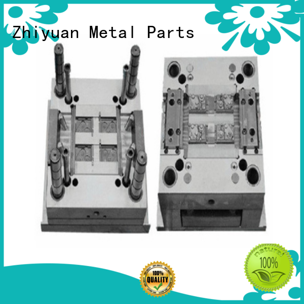 High-quality plastic molding molding manufacturers for automotive
