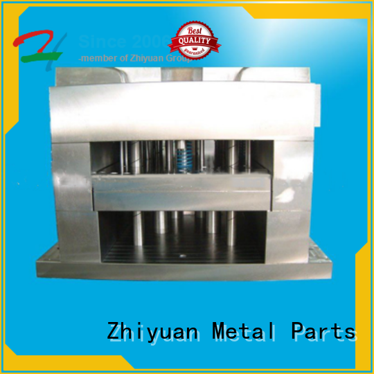 Zhiyuan pet bespoke plastic mouldings for business for machinery field