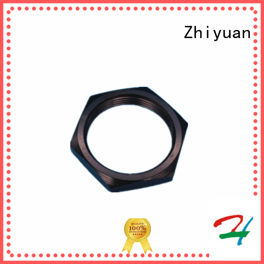 Zhiyuan flange machine spare parts for business for electronic