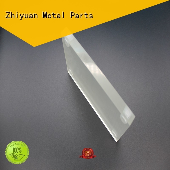 Zhiyuan Wholesale plastic components manufacturers for Model shops