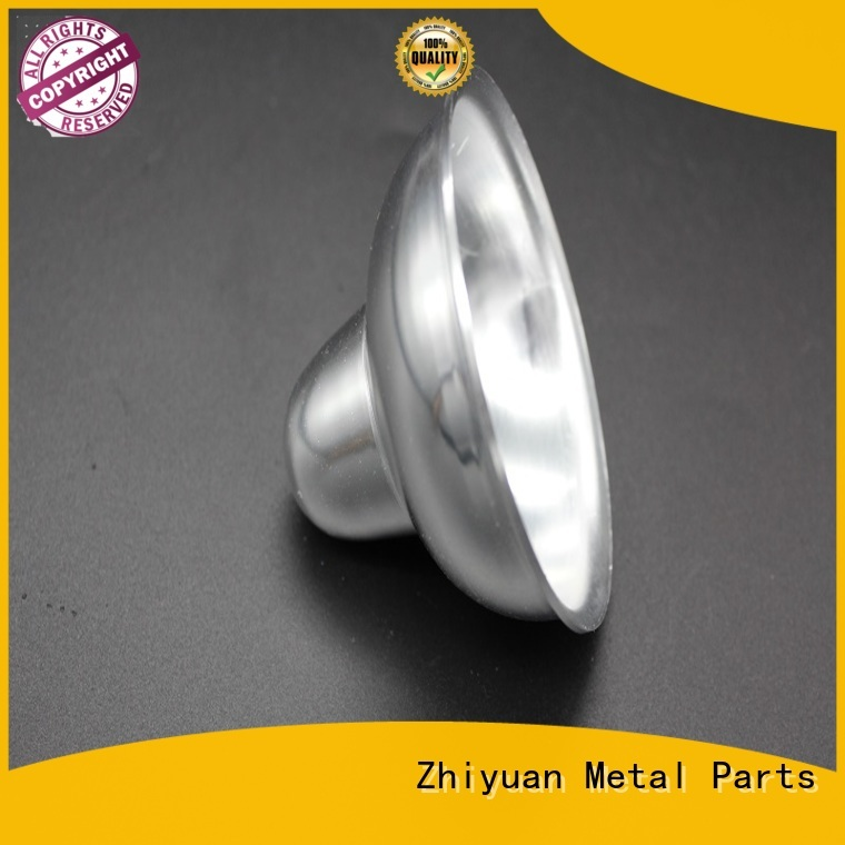 Custom lamp parts led suppliers for light component