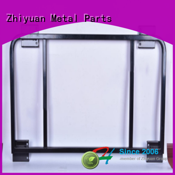 Zhiyuan frame metal base frame for sale for metal samples