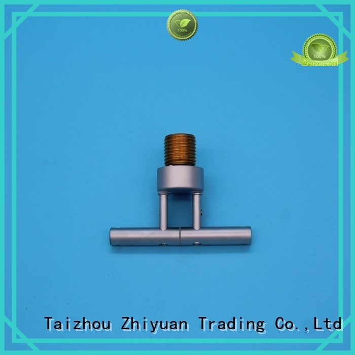 Zhiyuan sink lamp components for business for light assembly