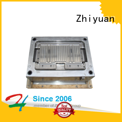 Injection Plastic Mould
