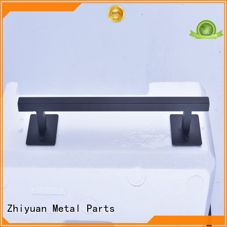 Zhiyuan strong barn door track hardware suppliers for living room