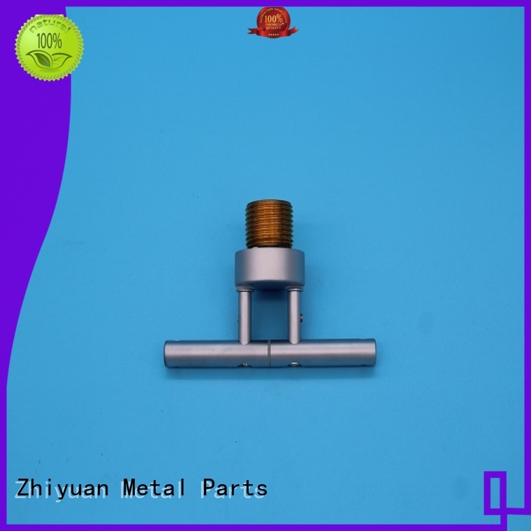 Zhiyuan Best lighting components manufacturers for light component