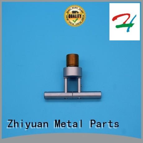 Zhiyuan Custom lighting hardware for business for light product