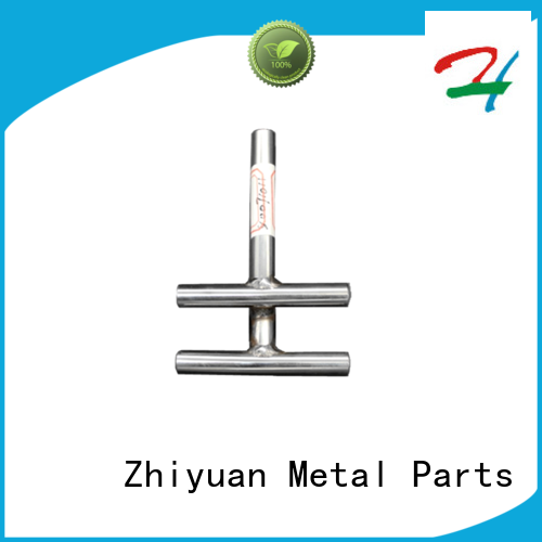 Zhiyuan roll cnc metal parts suppliers for grinding