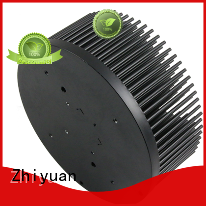 Zhiyuan clear lighting parts and accessories for sale for light product