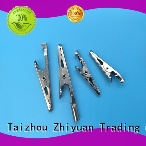 Zhiyuan Latest metal stamping parts company for metal samples