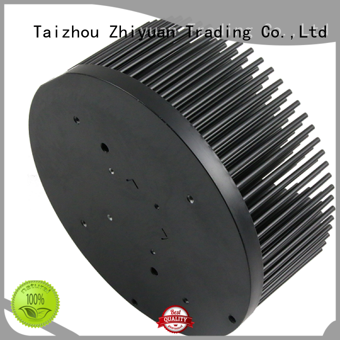 Zhiyuan sink lighting components supply for light assembly