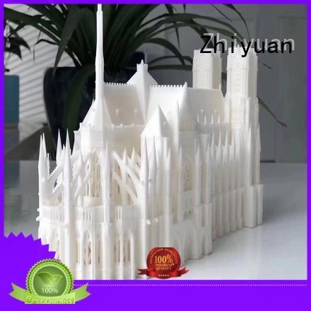 Zhiyuan Top 3d rapid prototyping suppliers
