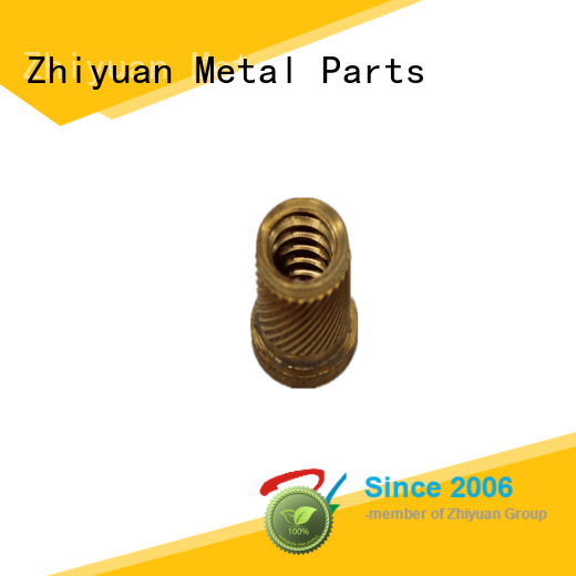Zhiyuan nuts machine spare parts for business medical treatment
