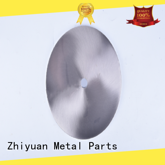 Zhiyuan advanced lamp hardware clear for light assembly