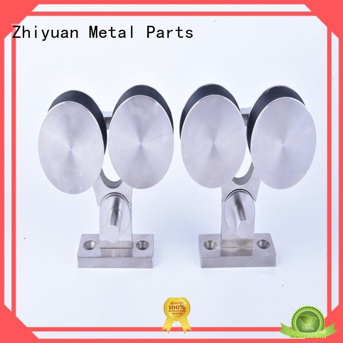 Zhiyuan Wholesale sliding door fittings suppliers for living room