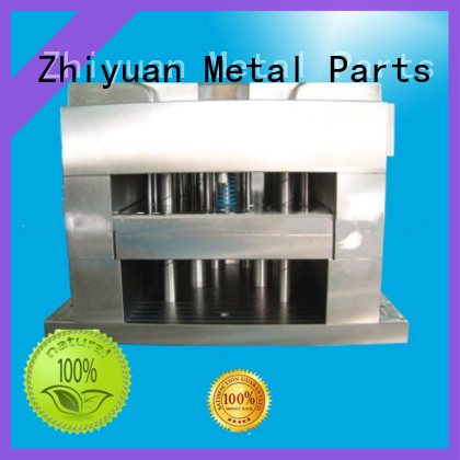 Zhiyuan precision molding suppliers for nuclear field