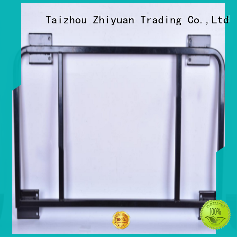 Zhiyuan frame metal base suppliers